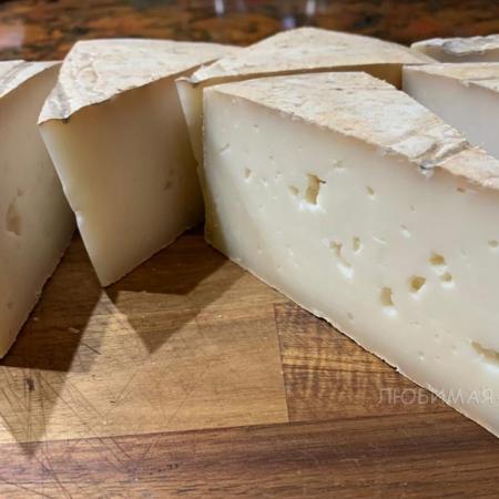 Сыр Грюйер 1 кг.